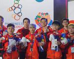 SEA Games 30: Thể thao điện tử Việt Nam đã đoạt 3 huy chương đồng