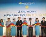 Vietnam Airlines mở đường bay Cần Thơ – Đà Nẵng