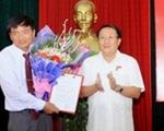 Cảnh cáo phó giám đốc sở Nông nghiệp Quảng Trị sau sự cố Formosa