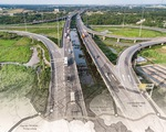 Nhanh hơn với mạng lưới cao tốc TP.HCM kết nối các tỉnh
