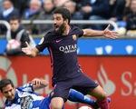 Ngôi sao bóng đá Barcelona đối mặt 12 năm tù