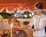 Công chúa Thái Lan từ bỏ kế hoạch tranh cử Thủ tướng