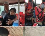 Sau vụ nhồi khách, Hội An lo thay đội tàu kém chất lượng ra Cù Lao Chàm