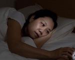 Mất ngủ dễ dẫn đến nguy cơ ung thư