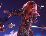 Lady Gaga giành 3 giải Grammy, bà Michelle Obama bất ngờ xuất hiện
