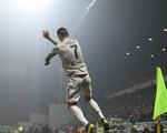 Ronaldo bùng nổ, Juventus tìm lại cảm giác chiến thắng