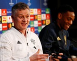 HLV Solskjaer: Manchester United có thể đánh bại mọi đội bóng