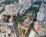 TP.HCM: Thi tuyển ý tưởng thiết kế công viên 23 tháng 9