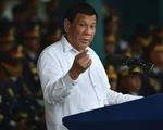 Ông Duterte muốn đổi tên nước Philippines