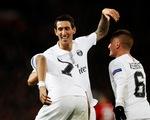 Bùng nổ trong hiệp hai, PSG đá bại M.U ngay tại Old Trafford