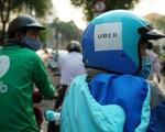 Điều tra bổ sung vụ sáp nhập Uber, Grab VN nói gì?