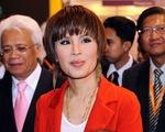 Công chúa Thái Lan xin lỗi dân sau khi bị hủy tư cách tranh cử thủ tướng