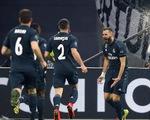 Hạ Ajax trên sân khách, Real rộng cửa vào tứ kết Champions League