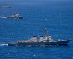 Bắc Kinh bội hứa về quân sự hóa Biển Đông