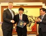 Công bố Việt Nam đạt điều kiện mở đường bay thẳng tới Mỹ