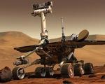 Robot Opportunity và di sản trên sao Hỏa