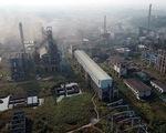 Nhà máy gang thép Thái Nguyên: 8.100 tỉ đồng thành đống sắt gỉ
