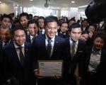 Đối thủ của ông Thaksin gấp rút giải tán đảng đề cử công chúa Thái Lan