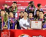 Tung đội hình 2, Hà Nội vẫn dễ dàng đá bại Bình Dương ở Siêu cúp quốc gia 2018