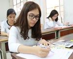 20 trường sử dụng kết quả thi đánh giá năng lực của ĐH Quốc gia TP.HCM
