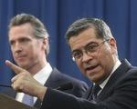 California sẽ kiện ông Trump vì tuyên bố tình trạng khẩn cấp