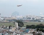 Nâng cấp sân bay Tân Sơn Nhất: Vì sao phải chờ thêm 3 năm?