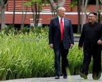 Triều Tiên nói đang đối diện