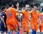 Shandong Luneng hứa thưởng