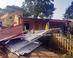 3.500 nhà dân bị thiệt hại do mưa dông, lốc miền núi phía Bắc