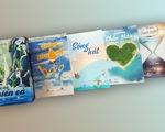 Ra mắt 5 tác phẩm về biển đảo