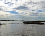 Hãm hiếp không thành, nam thanh niên vứt xác cô gái xuống sông Thu Bồn