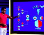HLV Sanchez muốn Xavi đoán mọi trận đấu của Qatar