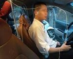 Cục Đăng kiểm nói gì về việc lắp thêm khoang chắn bảo vệ tài xế?