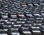 """Ngành ô tô toàn cầu có thể đối mặt với """"ác mộng"""" thuế quan Mỹ"""