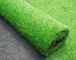 Mặt cỏ nhân tạo trên sân Olympic không đạt chuẩn FIFA