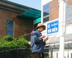 Đà Nẵng có tên đường mang tên nhà văn Bùi Hiển