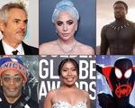 Oscar 2019 và 13 đề cử lần đầu tiên trong lịch sử Viện hàn lâm