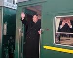 Ông Kim Jong Un sang Việt Nam cùng cô em gái
