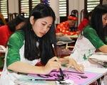 Thi sáng tác văn tế đại thi hào Nguyễn Du