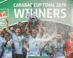 Hạ Chelsea trên chấm luân lưu, M.C vô địch Cúp liên đoàn Anh 2019