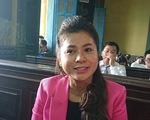 Bà Lê Hoàng Diệp Thảo: Cố gắng duy trì để phát triển Trung Nguyên