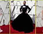 Oscar lần thứ 91: Sao Hollywood đang đổ về thảm đỏ