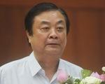 Ông Lê Minh Hoan: