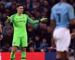 Thủ môn Kepa xin lỗi và bị Chelsea phạt 1 tuần lương