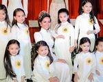 Hoa hậu H'Hen Niê: Sẽ dùng hết năng lượng quảng bá áo dài Việt Nam