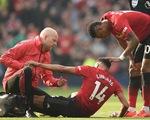 M.U mất 9 cầu thủ trong trận gặp Crystal Palace