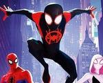 """Giành Oscar, """"Spider-Man: Into the Spider-Verse"""" muốn bá chủ màn ảnh lần thứ hai"""