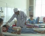 Cứu sống bệnh nhân bị vỡ cả gan và lá lách