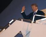 Tổng thống Trump gọi nhà lãnh đạo Triều Tiên Kim Jong Un là