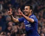 Pedro tỏa sáng, Chelsea hạ gục Tottenham tại Stamford Bridge